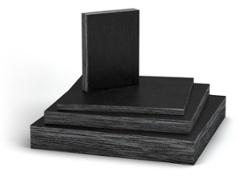 Fabreeka preformed fabric pad-1