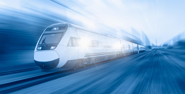 Fast Locomotive